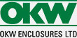 OKW Enclosures Ltd. Logo