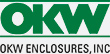 OKW Enclosures Inc. Logo